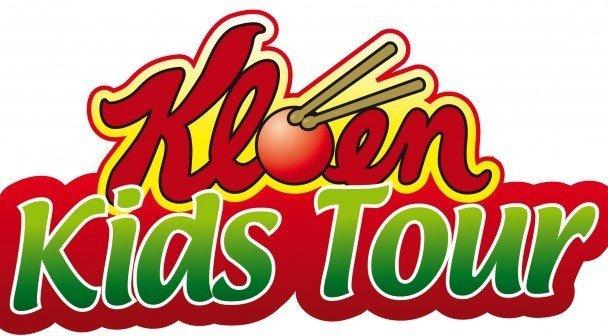 Kloen Kids Tour 2014