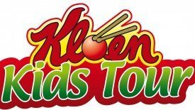 Kloen Kids Tour 2014