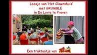 Traktaat van Kloen in De Lovie te Proven