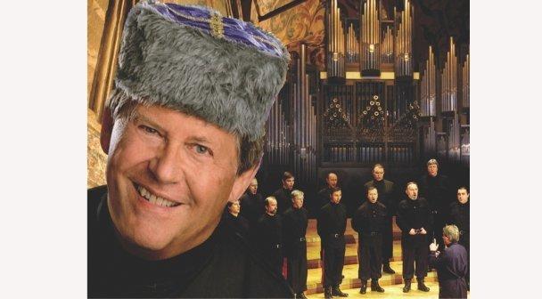 Don Kosakken Chor tvv Kloen en OK
