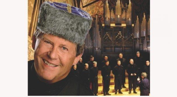 Don Kosakken-Chor Serge Jaroff t.v.v. Kloen