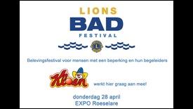 Lions BAD Festival