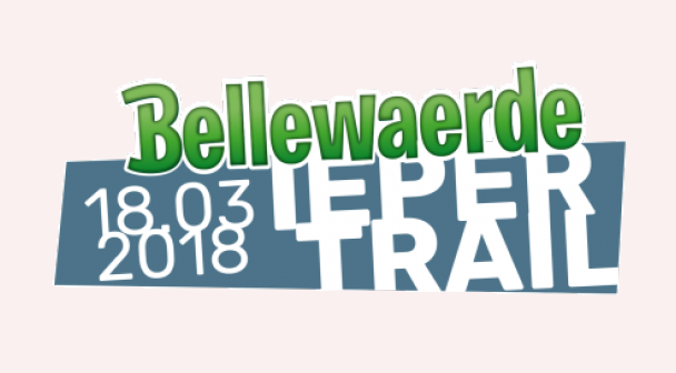 Bellewaerde Ieper Trail 2018