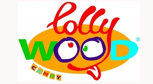 Kloen op vakbeurs Ameel Candyworld Lollywood