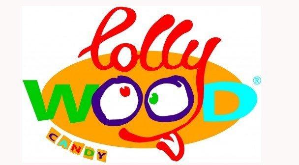 Vakbeurs Ameel Candyworld - Lollywood