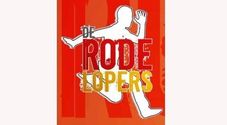 De Rode Lopers