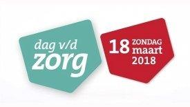 Kloen in Sint-Andriesziekenhuis Tielt op Dag van de Zorg
