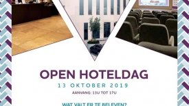 Open Hoteldag Mercure