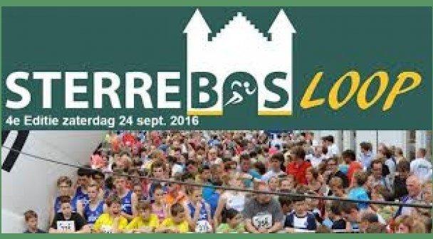 Sterrebosloop 2016
