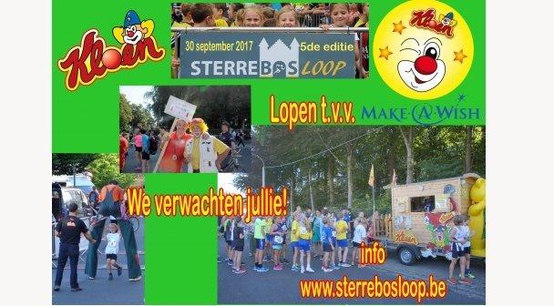 Sterrebosloop 2017