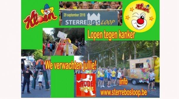 Sterrebosloop 2018