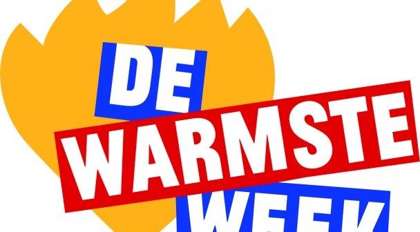 Warmste Week 2020