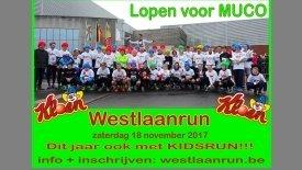 Westlaanrun 2017