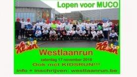 Westlaanrun 2018