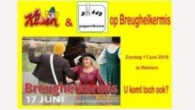 Breughelkermis 2018