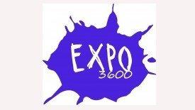 Kloen op Expo 3600