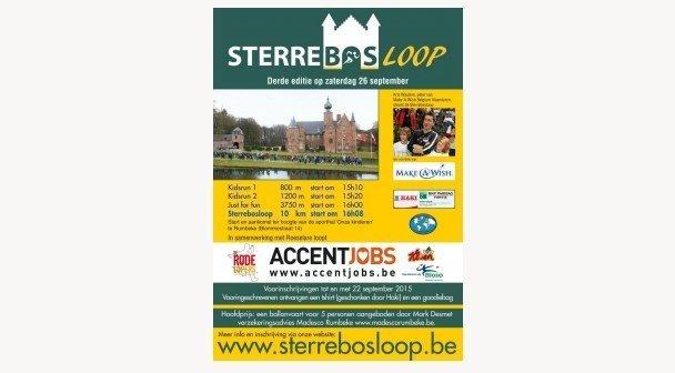 Sterrebosloop 2015