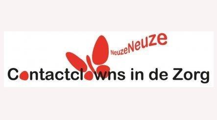 Contactclowns in de Zorg NeuzeNeuze vzw