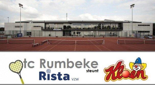 Rista vzw - Tennis Club Rumbeke