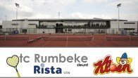Rista vzw - Tennis Club Rumbeke