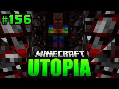 ER Kann AVALON WIEDERBELEBEN Minecraft Utopia - Minecraft utopia spielen