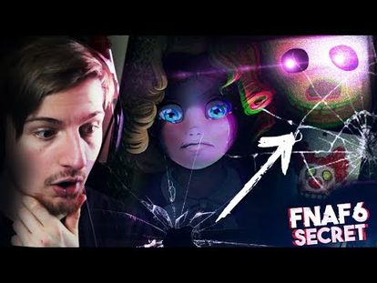 THE LORE OF SPRINGTRAP FINALLY REVEALED!? || Five Nights At Freddys