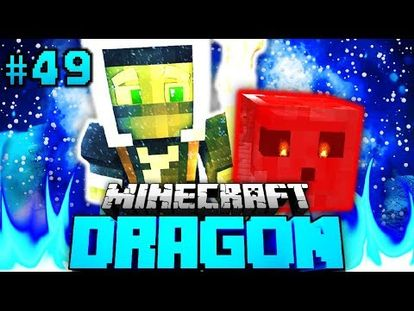 SLIMYs AUSRASTER Am NORDPOL Minecraft Dragon - Chaosflo44 skin fur minecraft pe