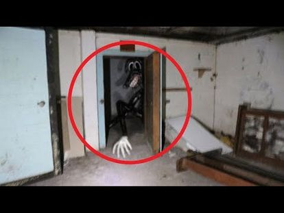 5 Scariest Videos Caught in Abandoned Buildings! - 00:00-10:59 - Sun Sep 09  2018 7:00:06 AM