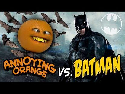 Annoying Orange Baby Food Challenge 00 00 4 35 Tue Jan 29