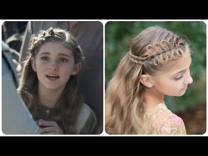Cute Girls Hairstyles Video Kloojjes New Posts Discovered By Our
