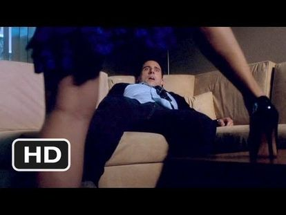 crazy stupid love clips