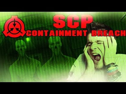 ZAKOŃCZENIE - GATE A! | SCP: Containment Breach [#12] #Bladii