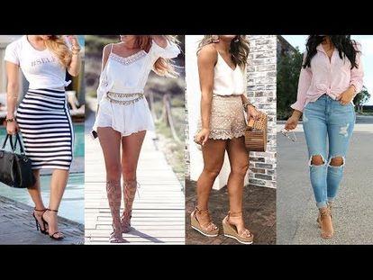 0cfd2ac3d84d 30+ Cute Casual Summer Outfits For Women-2c9da8b6-74cf-5087-a90c