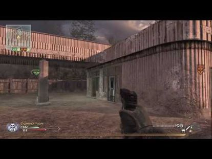 Domination boost team tactical mw2