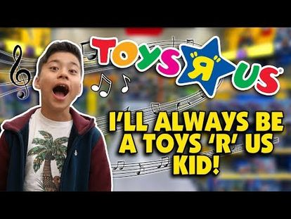 What Are The Lyrics To The Toys R Us Theme Song Quora 00 00 3