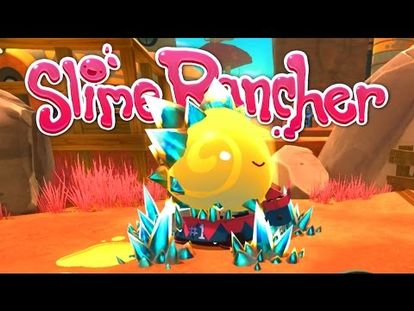 Slime Rancher New Update! - Quantum Slime and Phase Lemons! - Lets Play  Slime Rancher Gameplay - 00:00-30:37 - Fri May 11 2018 12:18:50 PM