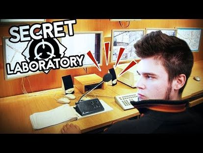 SCP: Secret Laboratory on Steam - store steampowered com