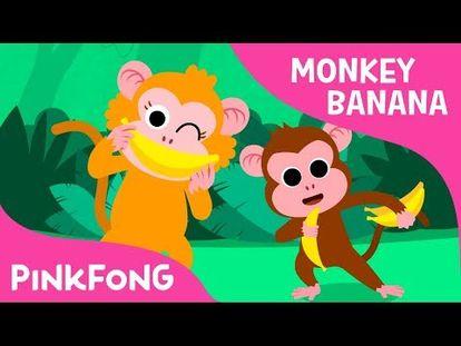 Baby Shark Dance   Sing and Dance!   Animal Songs   PINKFONG Songs