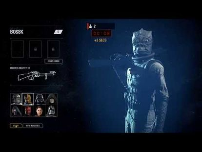 Ea Star Wars Battlefront Ii Takodana Embrace The Dark