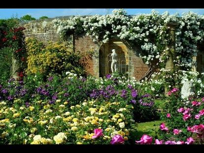 75 Most Beautiful Rose Gardens In The World 00 00 5 40 Fri Oct