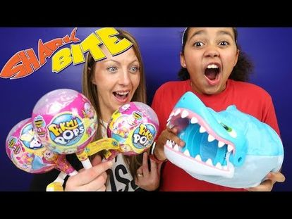 shark bite toy challenge game pikmi pops surprise lollipops 00 00 17 02 tue jun 26 2018 4 29 28 pm business