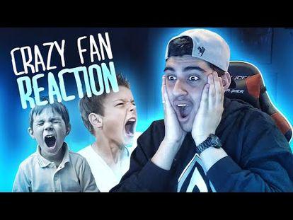 CRAZY FAN REACTION! (BO2 TRICKSHOT KILLCAM) - 00:00-5:09 - Tue Jun