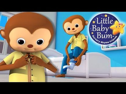 littlebabybum - education - popular-kids-songs-and-nursery