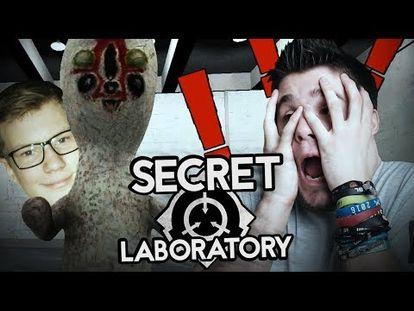 WYSTRASZYŁEM SIĘ NA ŚMIERĆ! | SCP: Secret Laboratory [#3] (With