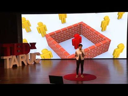 Progressvideo stigma living it and leaving it joyce stigma living it and leaving it joyce wong tedxtaruc fandeluxe Image collections