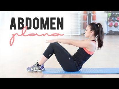 rutina abdomen gym virtual