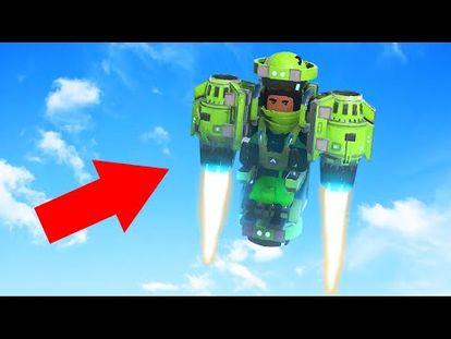 HOW TO BUILD THE BEST VEHICLES! (Trailmakers Tutorial) - 00