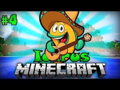 Flossiges FISCHSCHWERT Minecraft Icarus YouTube - Chaosflo44 skin fur minecraft pe