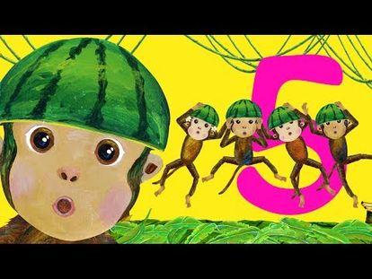 abckidtv-nursery-rhymes - education - popular-kids-songs-and