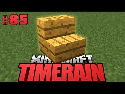 Das Spiel Mit Den Treppen Minecraft Timerain - Minecraft timerain spielen
